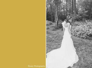 Megan's Bridal Portraits